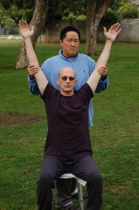 Active Isolated Stretching Blog