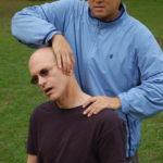 Migraine headaches and C5 C6