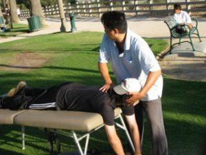 kyphosis treatment