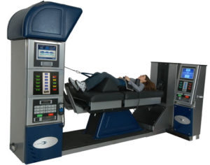 DRX 9000 Spinal Decompression